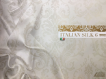 Italian Silk 6 By Sirpi For Colemans